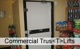 Commercial TrusT Lifts