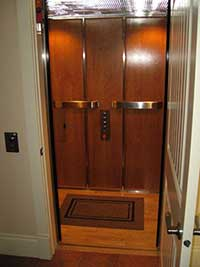 roberts elevators lifts about us