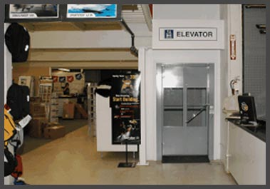 Roberts Elevators & Lifts Services Banner3
